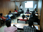 Course 04: Advanced Graphic Design, Bengaluru Sep '10
